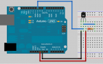 DS18B20 digital temperature sensor and Arduino - Arduino